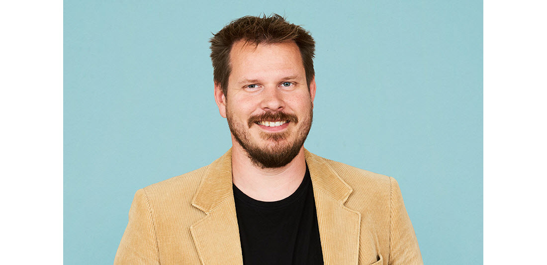 Kasper Zinck-Jørgensen, Head of Production hos STEP